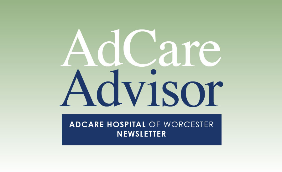 AdCare Hospital of Worcester Newsletter