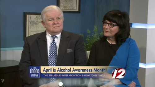 Alcohol Awareness Month TV Ad