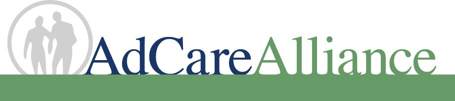 AdCare Alliance Alumni Logo