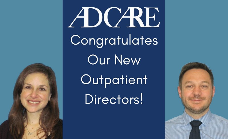AdCare Promotes Two New Outpatient Directors jpeg