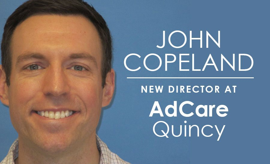 John Copeland Director at AdCare Quincy
