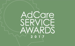 AdCare Service Awards 2017